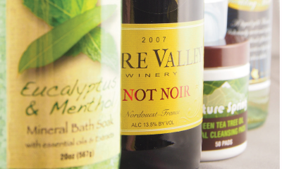 Top Tips to Make Labels Pop