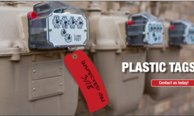 Plastic Tags Take on the Harshest Elements