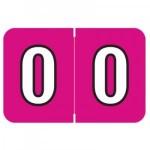 Amerifile ® Compatible Numerical Tabs