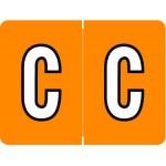 Datafile® Compatible Alphabetical Tabs