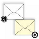 Baronial Envelope