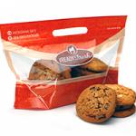 Grab-N-Go Meal and Drink Packaging