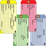 2 Part Production & Control Tags