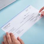 Checks & Banking Supplies