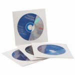 CDs, DVDs And Media Mailers