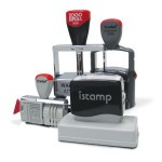Rubber Stamps & Embossers