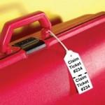 Hospitality & Property Tags