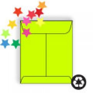 Starburst (Bright Colors) Open End Catalog