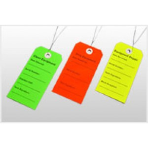 Medical Equipment Tags