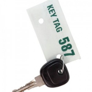 Automotive Tags