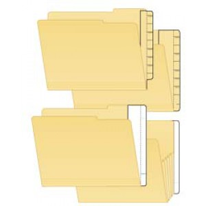 Folders Conversion Products