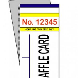 Raffle Tickets Starter Kit