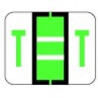 File Doctor® FDAV Compatible Alpha Tabs