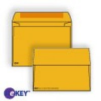 eKEY Roptex Multimedia Mailer No Window with CD/DVD Insert