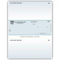 LM102C, Classic Laser/Inkjet Multipurpose Check