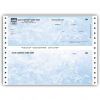 CT151, Marble Continuous Multipurpose Check