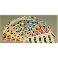KARDEX® PSF-144 Series Comp. Alpha Tabs-Pack