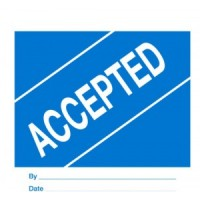 """""""ACCEPTED"""""""