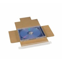 CD Jewel Case Mailer