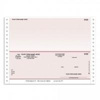 CB114C, Classic Continuous Multipurpose Check