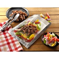 Cooking Bags for Microwave, Oven, and Grilling