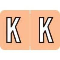 FACPM Barkley® Compatible Alphabetical Tabs