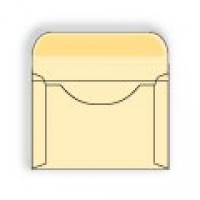 Tag Open Side Legal File with Seal