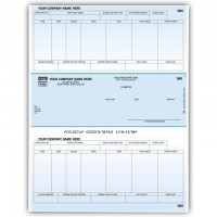 LM331C, Classic Laser/Inkjet Payroll Check