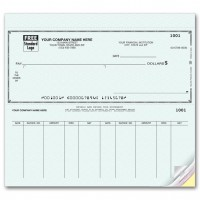 55203N, Accounts Payable Voucher Check