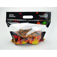 Grab-N-Go Meal Pouch