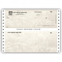CT154, Marble Continuous Multipurpose Check