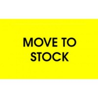 """""""MOVE TO STOCK"""""""