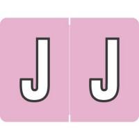 Datafile® AL8720 Compatible Alphabetical Tab