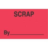 """SCRAP BY"""