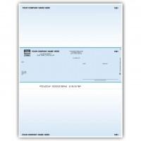 LM260C, Classic Laser/Inkjet Multipurpose Check