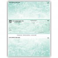 LM108, Marble Laser/Inkjet Multipurpose Check