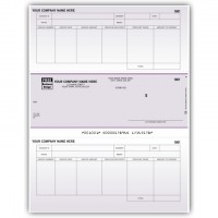 LM276C, Classic Laser/Inkjet Accts. Payable Check