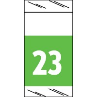 71700 Genuine Col'R'tab® Year tab labels