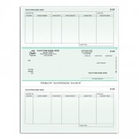 LM210C, Classic Laser/Inkjet Accts. Payable Check