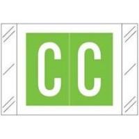 FASTM Barkley® Compatible Alphabetical Tabs