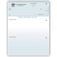 LT104C, Classic Laser/Inkjet Multipurpose Check