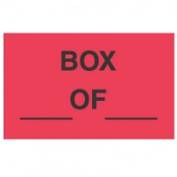 """BOX OF"""