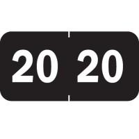 70200 Original Tabbies ®  Year Tabs