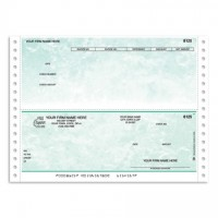CB243, Marble Continuous Accounts Payable Check