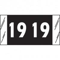 11700 Genuine Col'R'tab® Year tab labels