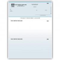 LT111C, Classic Laser/Inkjet Multipurpose Check