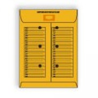 Roptex Open End Interdepartmental Catalog with Multi-Tak