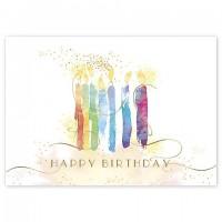 Best Day Ever  Happy Birthday Card