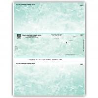 LM145, Marble Laser/Inkjet Multipurpose Check