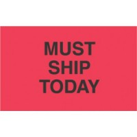 """""""MUST SHIP TODAY"""""""